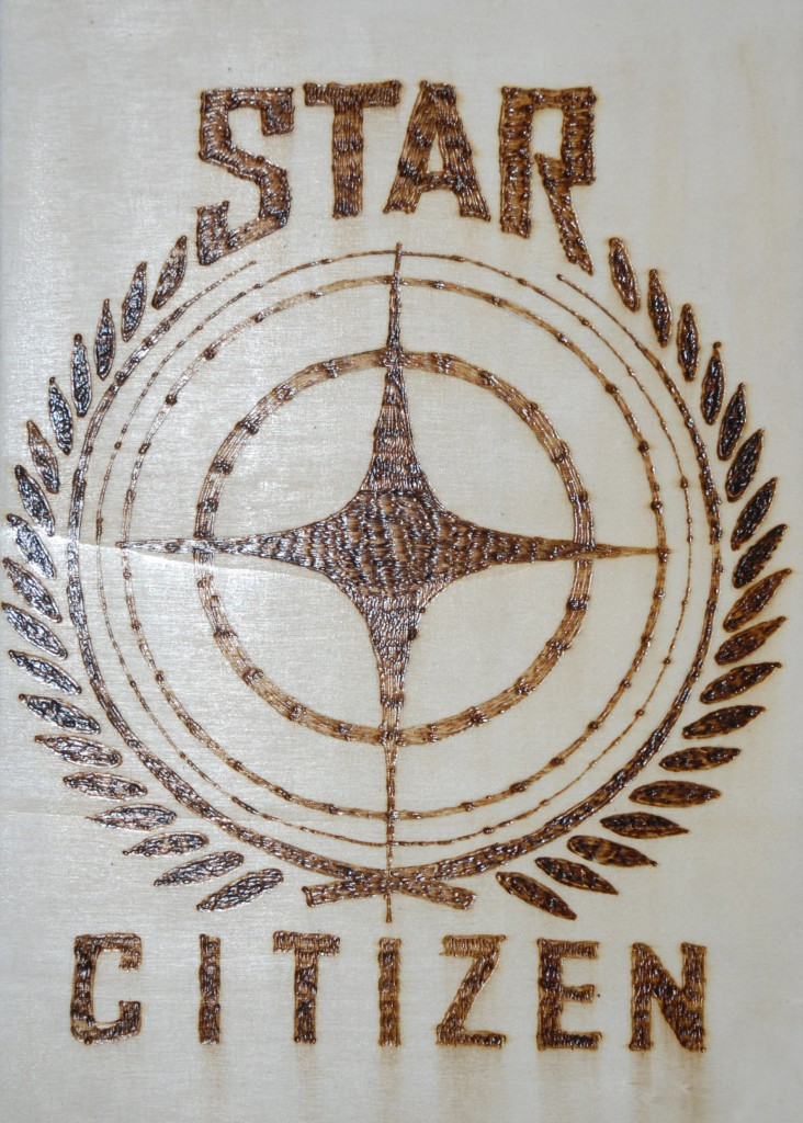 Star Citizen: Logo